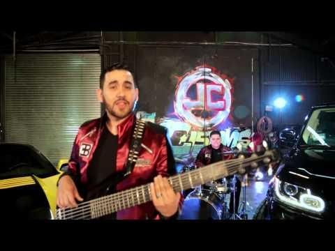 """Grupo Escolta """"Soy El Borre"""" (Corridos 2015)"""