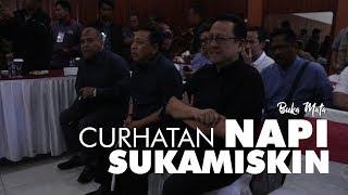 Video Buka Mata - Ini Curhatan Napi Sukamiskin, Pascasidak Kemenkumham MP3, 3GP, MP4, WEBM, AVI, FLV Februari 2019