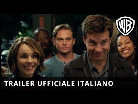 Preview Trailer Game Night - Indovina chi muore stasera?, trailer ufficiale italiano