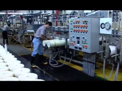 Global competitiveness in Mexico Manufacturing Overview by Tijuana EDC.wmv