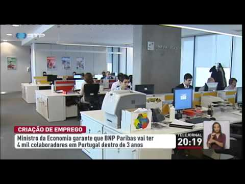 New Jobs in Portugal