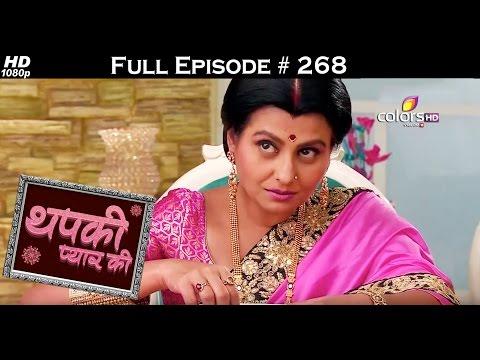 Thapki-Pyar-Ki--30th-March-2016--थपकी-प्यार-की--Full-Episode-HD