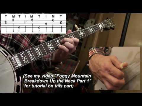 Banjo : banjo tabs for foggy mountain breakdown solo Banjo Tabs ...