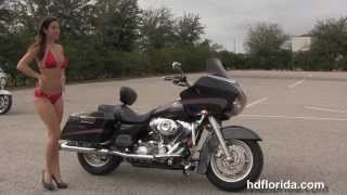 7. 2007 Harley Davidson Road Glide - Used Motorcycles for sale