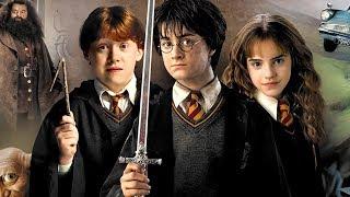 Video Co jest nie tak z filmem Harry Potter i Komnata Tajemnic? MP3, 3GP, MP4, WEBM, AVI, FLV Agustus 2018