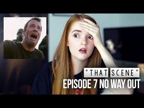 """""""THAT SCENE"""" EP7  The Mist Ending   Analysis   Frank Darabont"""