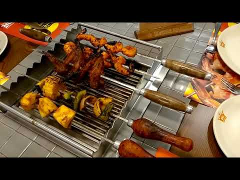 Barbeque Nation @Pavilion Elite KL - Unlimited buffet from RM49 - Barbeque Nation