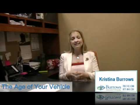 Ontario Auto Insurance – True and False – Burrows Insurance Group, Peterborough Ontario