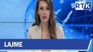 RTK3 Lajmet e orës 23:00 21.02.2019