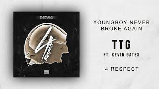 NBA YoungBoy - TTG Ft. Kevin Gates (4 Respect)