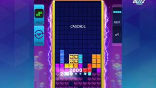 TETRIS® Blitz YouTube video