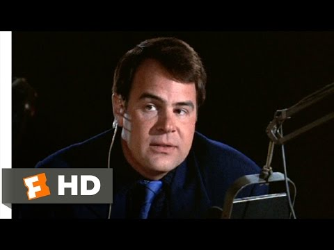 The Couch Trip (6/11) Movie CLIP - Teensy Tadpoles of Concern (1988) HD
