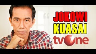 "Video Prabowo Makin Panik! Jokowi Sekarang ""Kuasai"" TV One MP3, 3GP, MP4, WEBM, AVI, FLV Maret 2019"