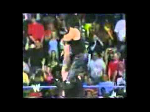 Video The Undertaker meets Mini Undertaker download in MP3, 3GP, MP4, WEBM, AVI, FLV January 2017