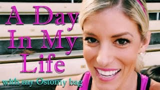 A Day In My Life With An Ostomy Bag (VLOG #1)http://youtu.be/X051ZLY3VHUSubscribe To My New Channel For All Things IBD Related: https://www.youtube.com/channel/UCj_kWNppFjacWa8Xm3tYuog?annotation_id=annotation_3826961097&feature=iv&src_vid=1Y75dpoudF0&sub_confirmation=1Check out my other videos:Why I Wear My Bag Sideways? http://youtu.be/QU4dA9ijtbYMy Top 5 Ostomy Products: http://youtu.be/1Y75dpoudF0MY DOCUMENTARY WILL BE COMING OUT MARCH 10THCheck out the trailer to my documentary coming out next month!https://www.youtube.com/watch?v=Gh196...For More Information on Inflammatory Bowel Diseasewww.ccfa.orgFor More Information about the different types of Ostomy Surgerieswww.uoaa.orgConnect with me on Social Media!@rebeccazamolo on Facebook, Twitter, and Instagram