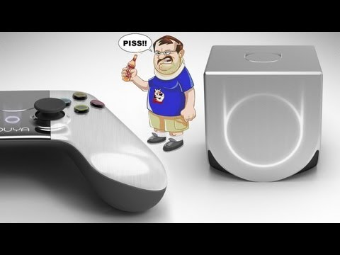 Face It...The Ouya Is Doomed!