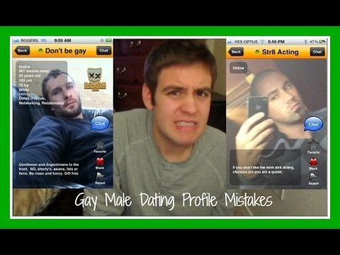 New Year, New Things Men Should Do on Gay Male Dating Sites