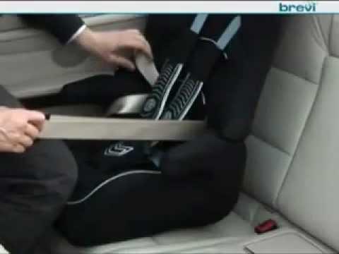 Brevi - Touring Seggiolino Auto 9-36 kg