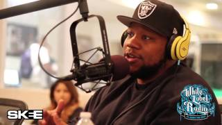 Rapper Big Pooh Talks Little Brother Origins, Breakup & Possible Reunion