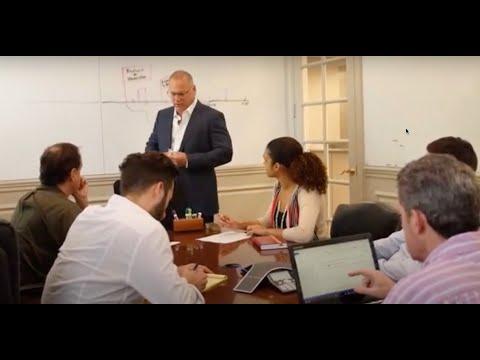 Herman Law team video