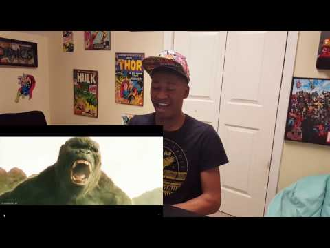 Video King Kong vs Godzilla vs Avengers Mashup - Destroy All Monsters (Fan Trailer) REACTION!!! download in MP3, 3GP, MP4, WEBM, AVI, FLV January 2017