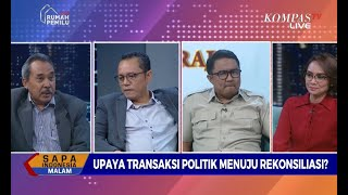 Video Dialog: Gerindra Oposisi atau ke Kubu Jokowi? (2) MP3, 3GP, MP4, WEBM, AVI, FLV Juni 2019