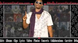 R.Kelly - Fallin' Hearts (Love Letter Deluxe Edition - Bonus Track)