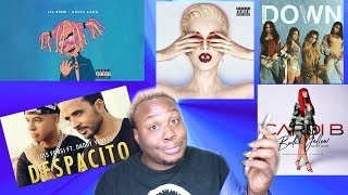Download Video 10 SONGS YOU SHOULD LEAVE IN 2017! | Zachary Campbell MP3 3GP MP4