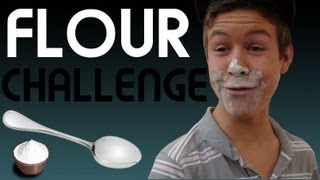 Seb la Frite - Flour challenge
