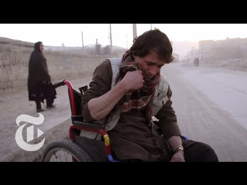 Injured and Abandoned in Afghanistan | The New York Times