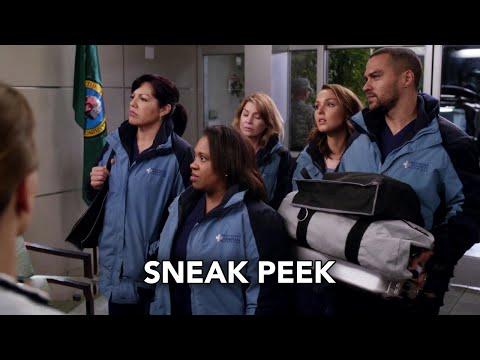 Grey's Anatomy 12.13 (Clip)