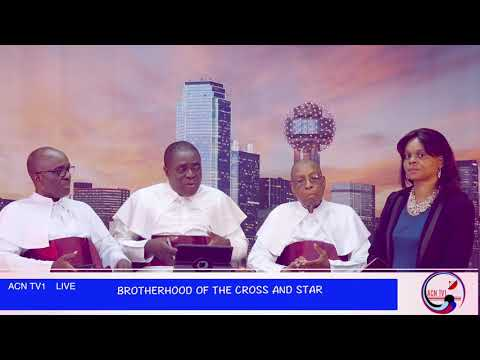 BROTHERHOOD OF THE CROSS AND STAR, EPISODE 12