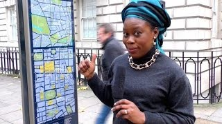 Rich Nigerians Spend Millions on London Property - but WHERE?