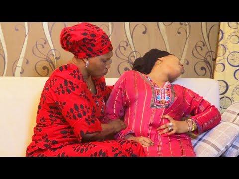 shin wannan zai iya faruwa a rayuwa ta gaske? fim dole ne ku kallo - Nigerian Hausa Movies
