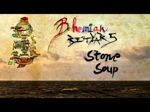 Bohemian Betyars - Run away?! (Stone Soup, 2012)