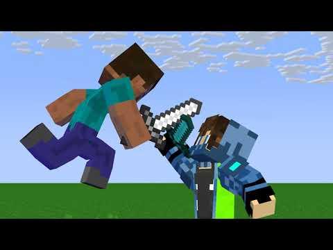 Minecraft Battle: NOOB vs PRO vs GOD : SECRET MAZE PRISON ESCAPE Challenge in Minecraft Animation - Thời lượng: 12 phút.