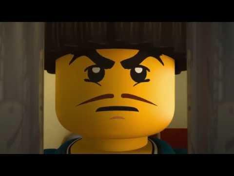 LEGO®NINJAGO™ - Le grand récit de Doublon