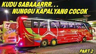Video BUS INI GAK BISA ASAL MILIH KAPAL    Trip Denpasar-Surabaya Gunung Harta Tronton Merah MP3, 3GP, MP4, WEBM, AVI, FLV Mei 2019