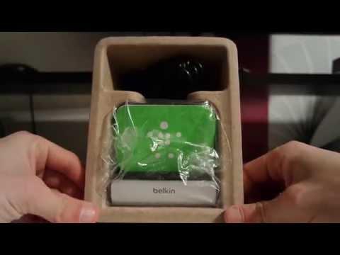 BELKIN PowerHouse Micro-USB Dock XL -Review- [HD]