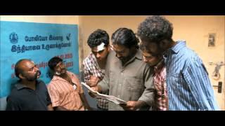 Soodhu Kavvum - Vijay Sethupathi informs about Aruldass