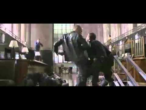 Death Race 2 Death Race 2 (Clip 'Get Out of Here !')