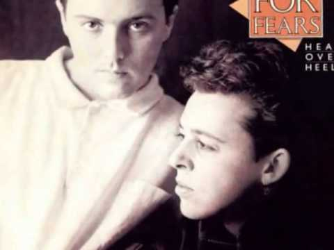Tears For Fears - Head Over Heels (Full Version)
