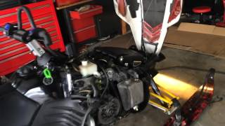 10. Nytro motor vid after complete oil loss