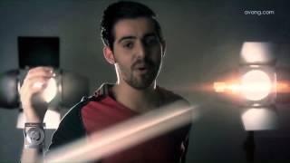 دانلود موزیک ویدیو دنیامی سعید کرمانی