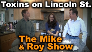 Mike And Roy Show - Lincoln Street Toxins