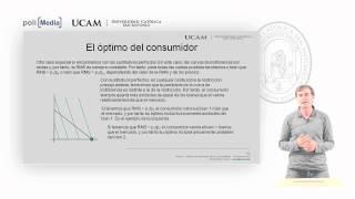 Microeconomía I - Análisis De La Conducta De Los Consumidores (12) - Alfonso Rosa García