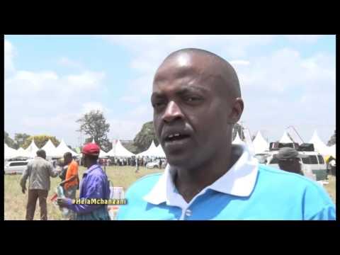 Hela Mchangani: KLPA in Thika County