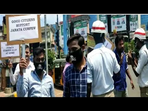 Don't Go On The Roads Of Hyderabad | Hyderabad Police Seen To Be In Action | @ City News 24x7 |