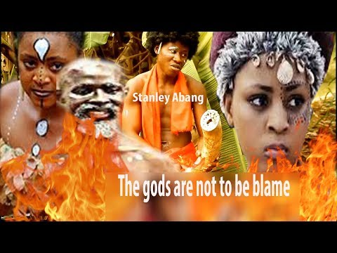 THE GODS ARE NOT TO BE BLAME..NEW NOLLYWOOD MOVIES 2017