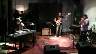 Video Tompi ft. Idang Rasdiji & Glenn Fredly - Selalu Denganmu @ Mostly Jazz 15/10/11 [HD] MP3, 3GP, MP4, WEBM, AVI, FLV Oktober 2018